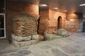Крепостта на Сердика